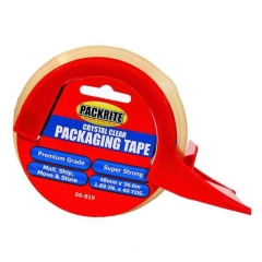Rental store for 2  PACKING TAPE, REFILL CLEAR in Peoria IL