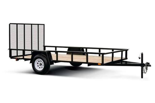Where to find UTILITY TRAILER, SMALL in Peoria
