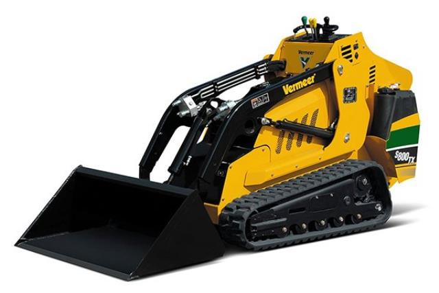 Where to find MINI SKID STEER, LARGE in Peoria
