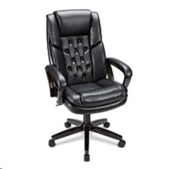 Rental store for EXECUTIVE OFFICE CHAIRS, BLACK in Peoria IL