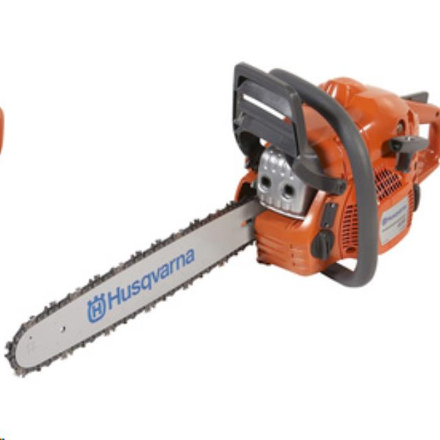 Where to find CHAINSAW, 16 in Peoria
