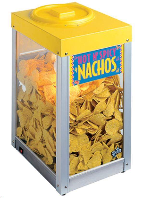 Where to find NACHO CHIP WARMER in Peoria