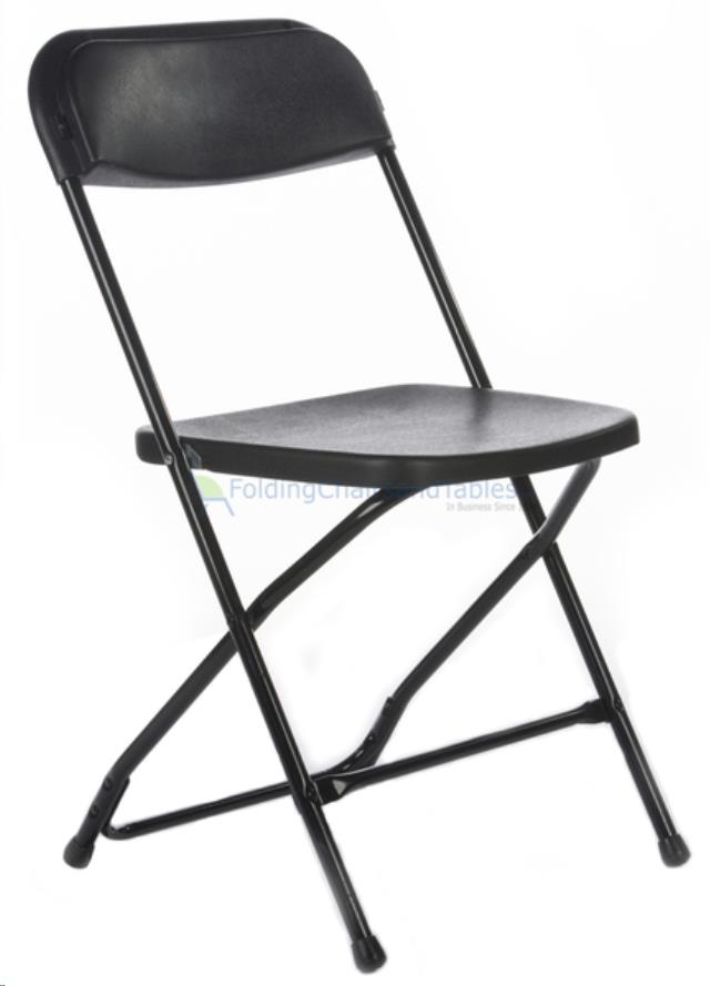 Where to find FOLDING CHAIR, BLACK in Peoria