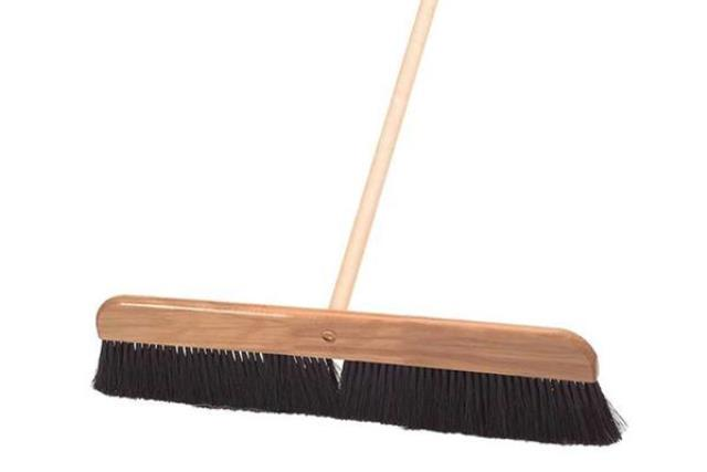 Where to find CONCRETE BROOM in Peoria