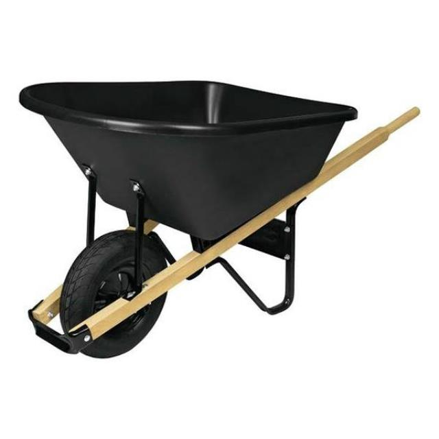 Where to find WHEEL BARROW, 6 cu.ft. in Peoria