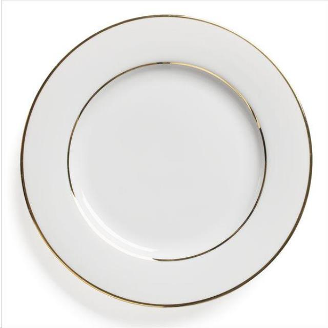 Where to find CHINA GOLD RIMMED DINNER PLATE in Peoria  sc 1 st  Morton Rentals & CHINA GOLD RIMMED DINNER PLATE Rentals Peoria IL Where to Rent ...