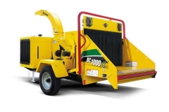 Rental store for 12  BRUSH CHIPPER in Peoria IL