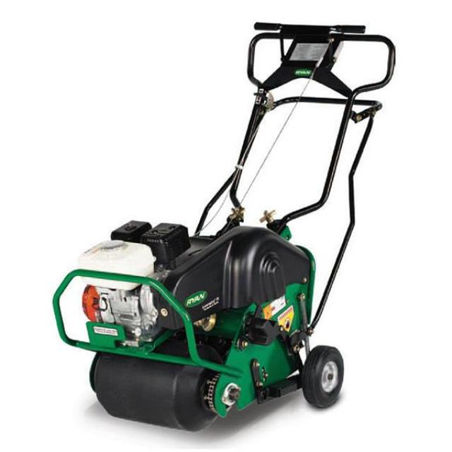 Where to find POWER PLUG LAWN AERATOR in Peoria