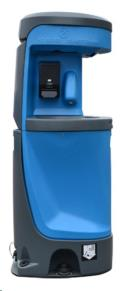 Rental store for PORTABLE HANDWASH STATION in Peoria IL