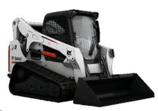 Where to find BOBCAT TRACK SKID STEER, HIGH FLOW in Peoria
