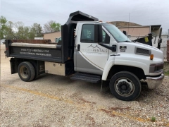 Rental store for CHEVY KODIAK 4500 in Peoria IL