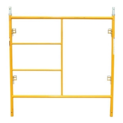 Rental store for SCAFFOLD FRAMES, 5  x 5 in Peoria IL