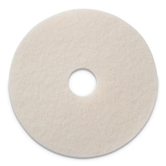 Rental store for 20  WHITE POLISHING PAD in Peoria IL