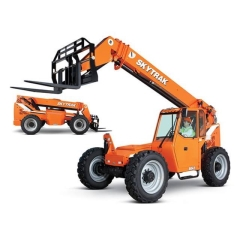 Rental store for TELEHANDLER FORKLIFT, 42  8K in Peoria IL