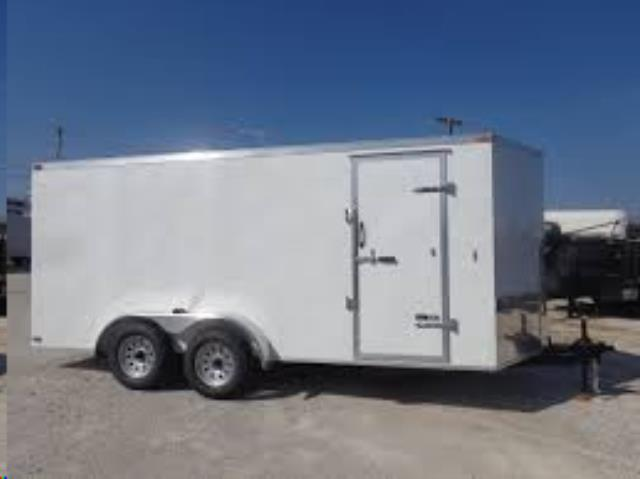 Enclosed Trailer 16 Foot Rentals Peoria Il Where To Rent