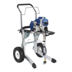 Rental store for AIRLESS PAINT SPRAYER in Peoria IL
