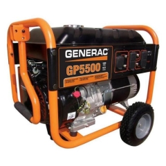 Rental store for GENERATOR 5500 WATT in Peoria IL