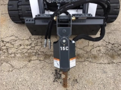 Rental store for AUGER DRIVE, SKID STEER ATTACHMENT in Peoria IL