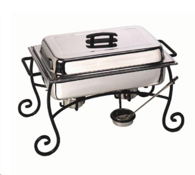 Where to find CHAFER, WROUGHT IRON in Peoria