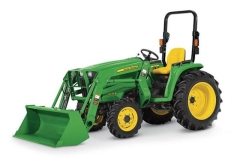 Rental store for 3 POINT UTILITY TRACTOR in Peoria IL