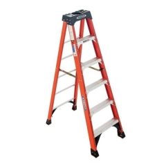 Rental store for 6  STEP LADDER in Peoria IL
