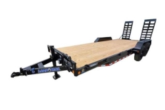 Rental store for EQUIPMENT TRAILER, 18  LOAD TRAIL in Peoria IL