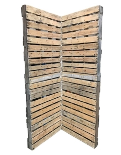 Rental store for PALLET WALL in Peoria IL