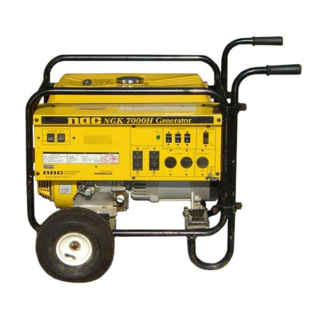 Where to find GENERATOR 7,000 WATT in Peoria