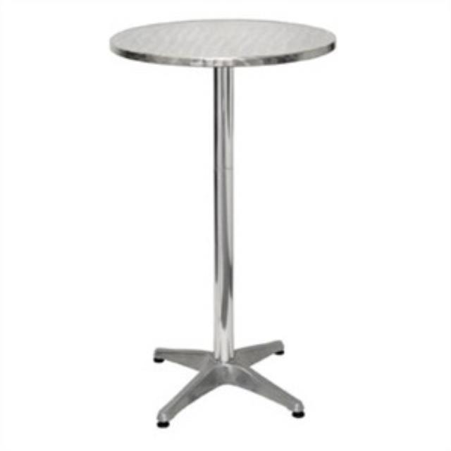 Where to find METAL TOP COCKTAIL PUB HIGHBOY TABLE in Peoria