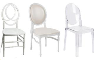 Rent Specialty Chairs
