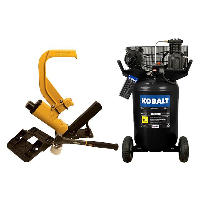 Rent Air Tool & Accessory