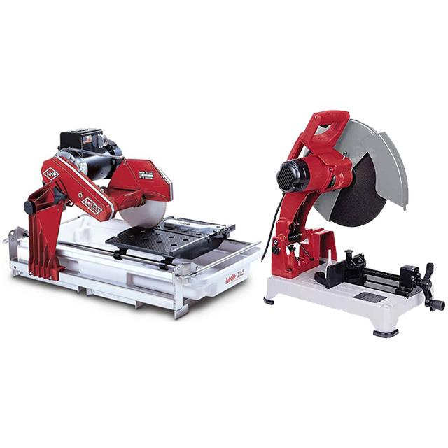 Rent Saws