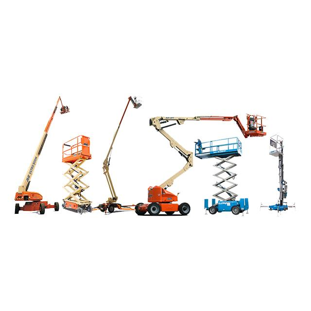 Rent Aerial Lifts